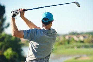 golf performance