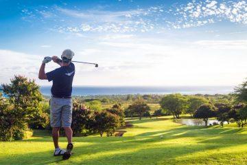 pilates for golfers